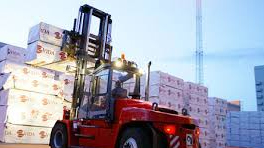 How to Pick the Right Forklift for the Job